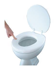 WC Deckel Polsi Soft
