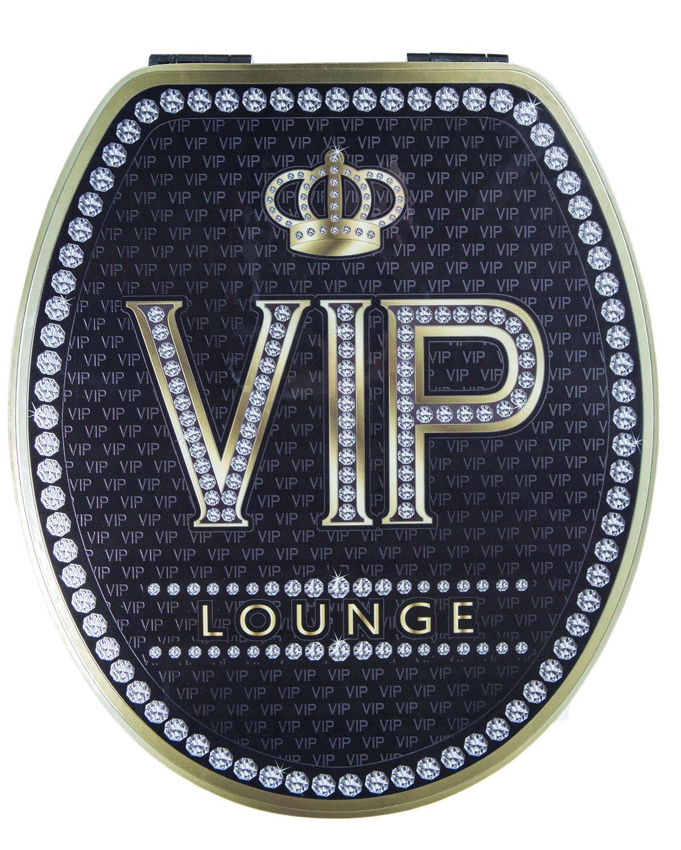 WC Deckel VIP